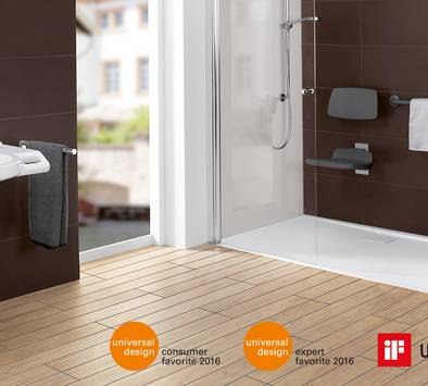 CONVINCING SOLUTIONS For Accessible Bathrooms