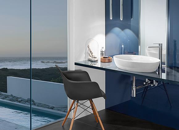 A Premium Washbasin Edition That Goes Perfectly With All Legato Furniture  ...