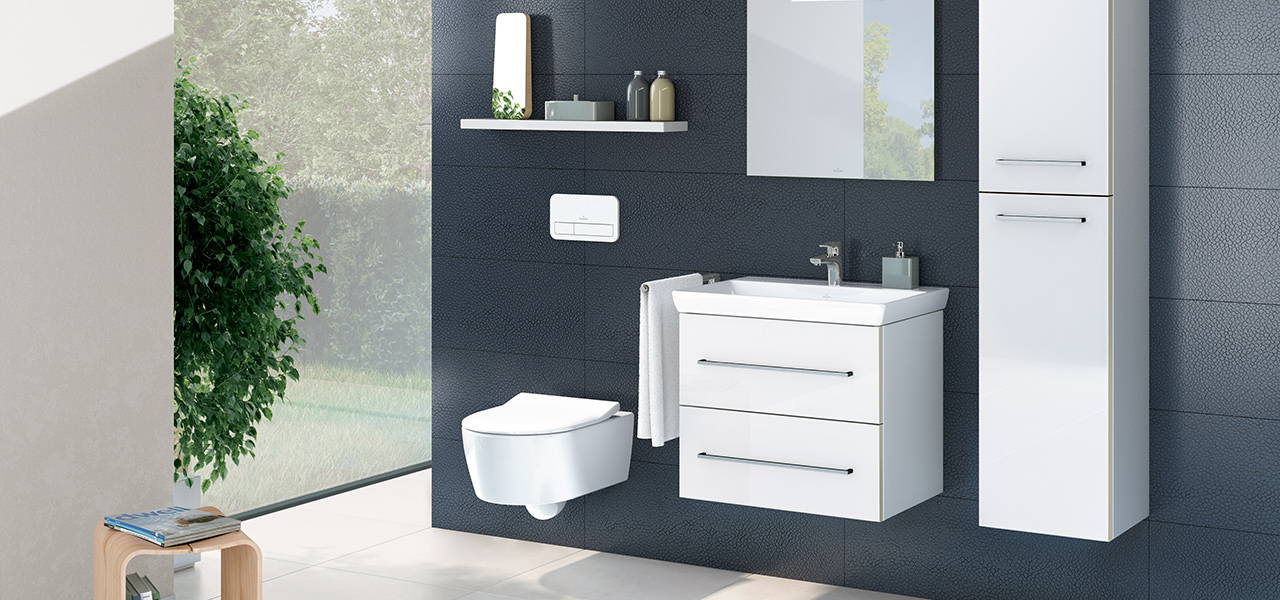 avento villeroy boch - Villeroy And Boch Bathroom Cabinets