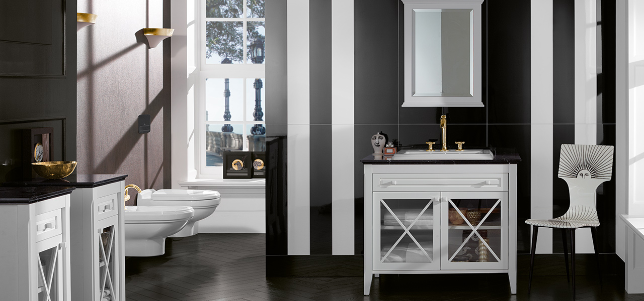 new bathroom furniture villeroy boch - Villeroy And Boch Bathroom Cabinets