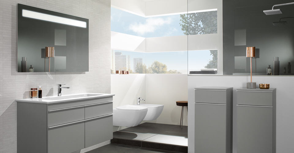 venticello villeroy boch - Villeroy And Boch Bathroom Cabinets
