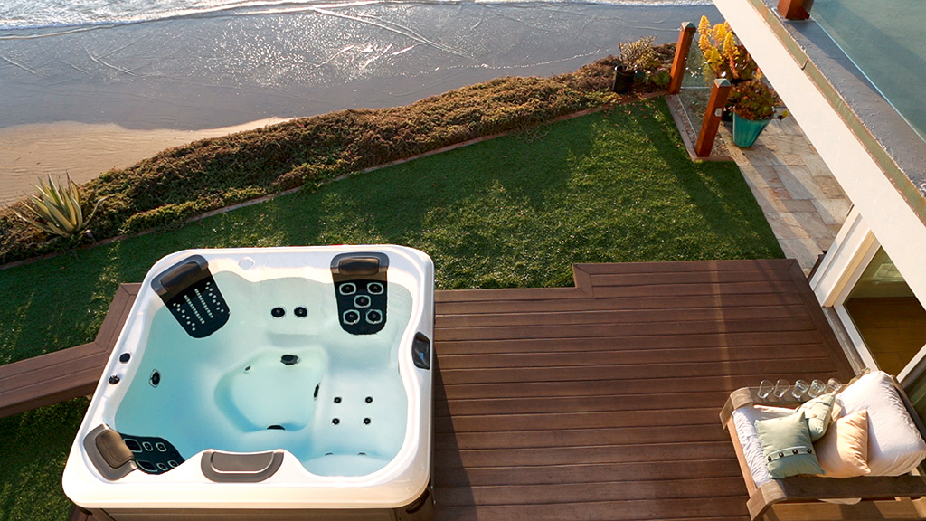 Whirlpool Hot Tub Villeroy Amp Boch