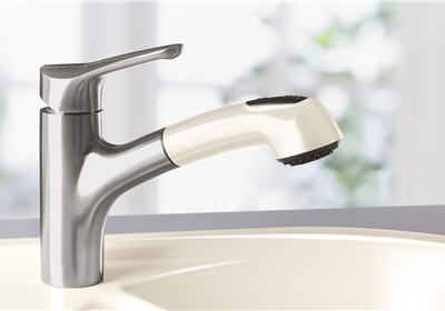 Küche wasserhahn küche modern : Solutions for the modern kitchen: Villeroy & Boch