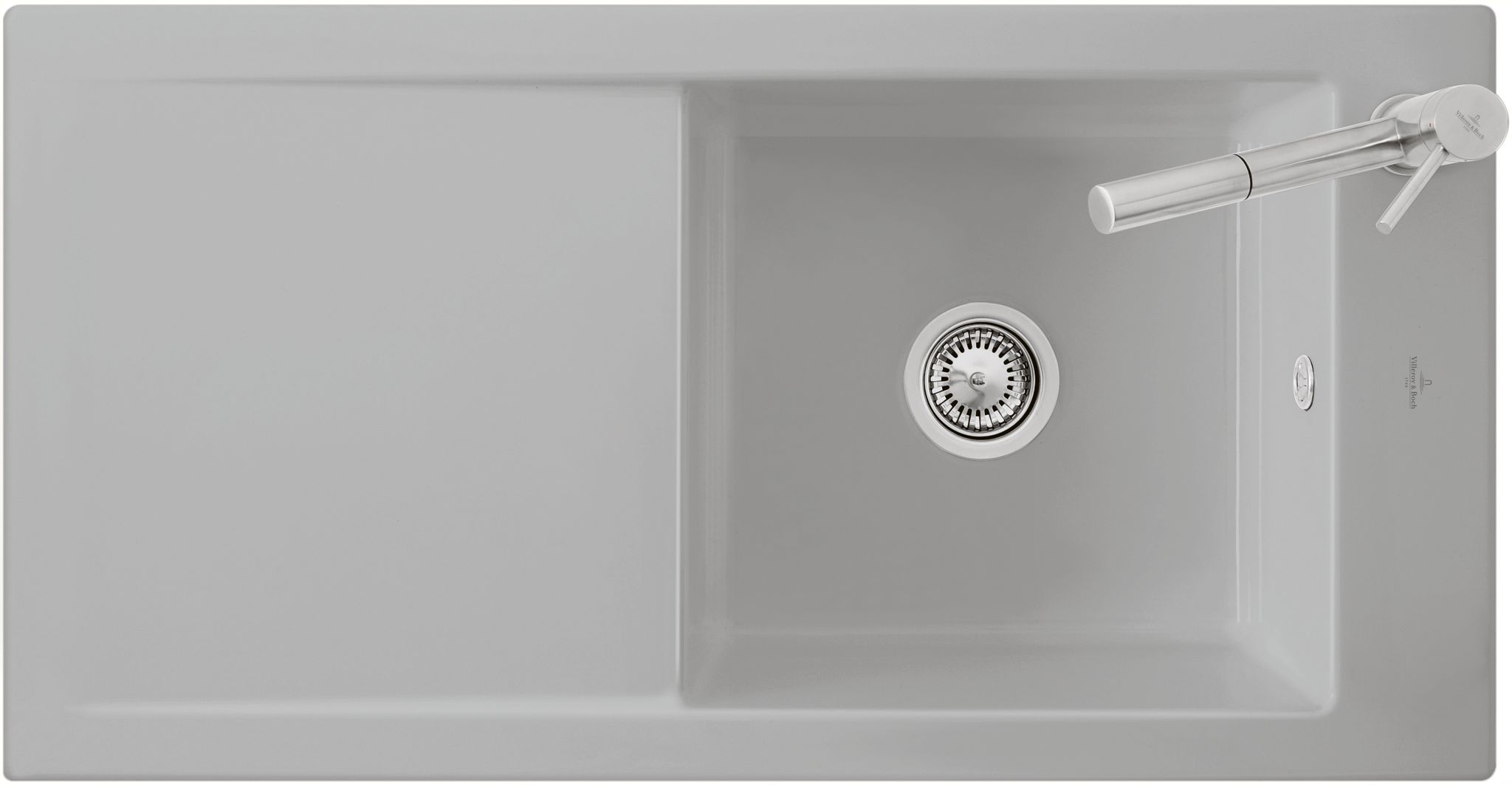 Exceptionnel Timeline Flat Flush Fit Sinks