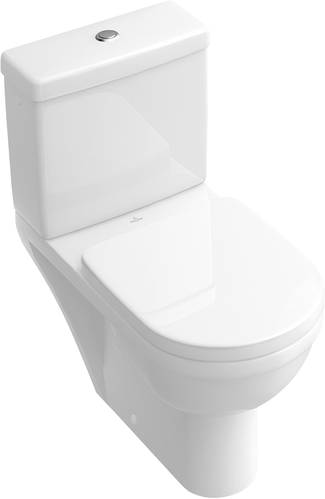 Architectura Floor standing close coupled WC suites. WCs  Villeroy   Boch