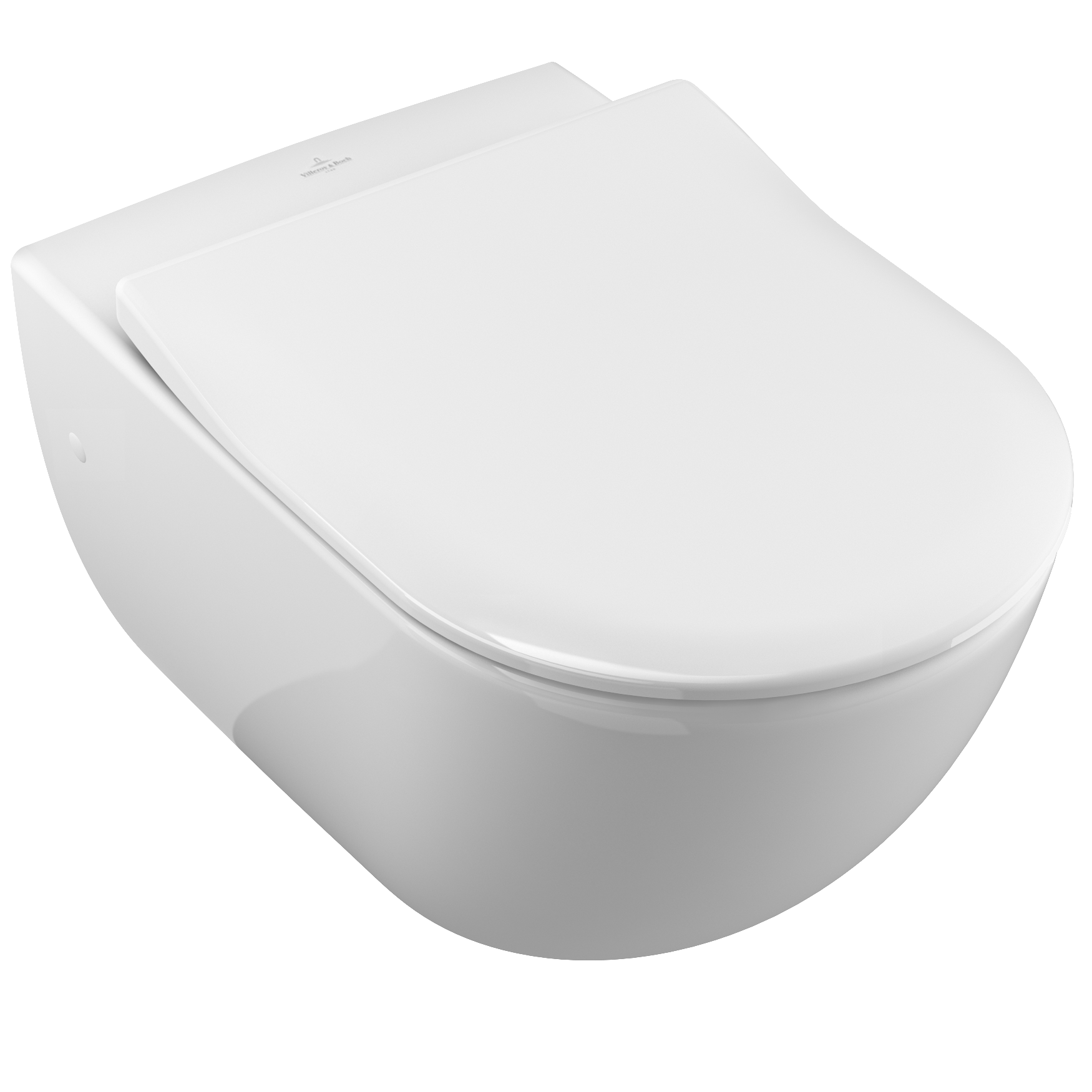 Subway Wall mounted WC. Product search  Villeroy   Boch