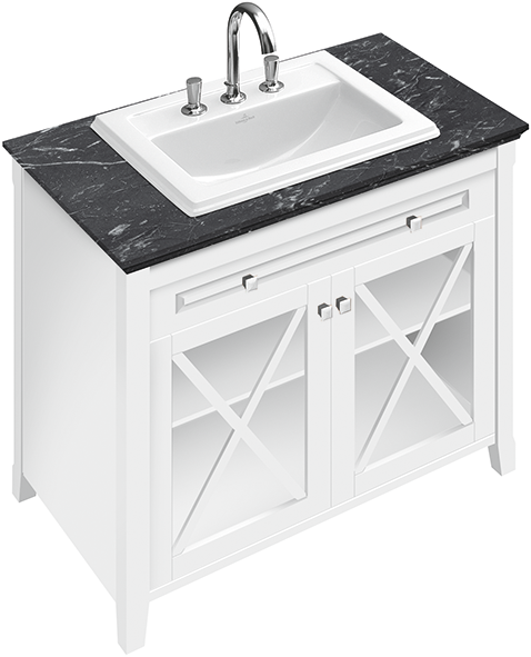 Villeroy And Boch Vanity bad und wellness detailseite: villeroy & boch
