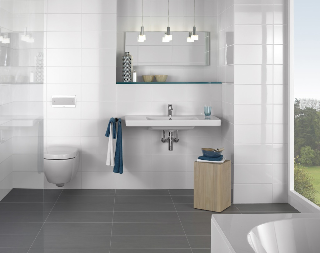Villeroy und boch unit two